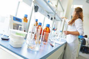 Laboratorio galenico
